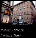 Professional photo exhibition of Hisashi Itoh in Italy Palazzo Strozzi